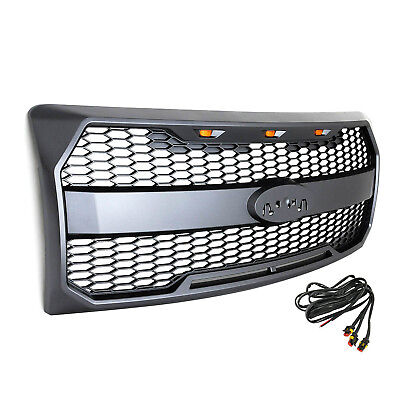 Paramount Restyling 41-0173MCG Impulse (TM) Grille