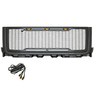 Paramount Restyling 41-0182MCG Impulse (TM) Grille
