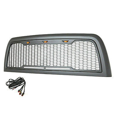 Paramount Restyling 41-0176MCG Impulse (TM) Grille