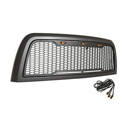 Paramount Restyling 41-0175MCG Impulse (TM) Grille
