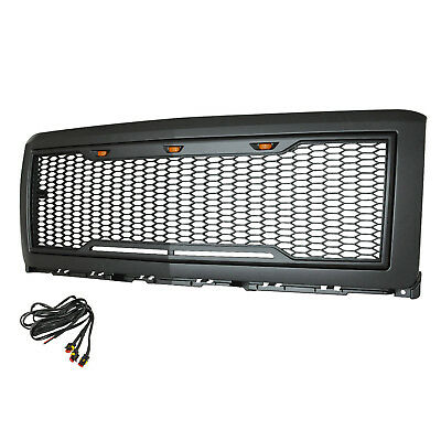Paramount Restyling 41-0174MCG Impulse (TM) Grille