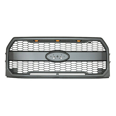 Paramount Restyling 41-0172MCG Impulse (TM) Grille