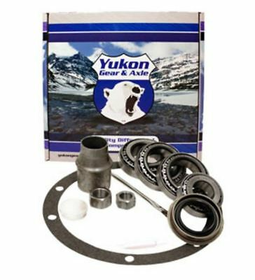 Yukon Gear BK D80-B  Differential Ring and Pinion Installation Kit
