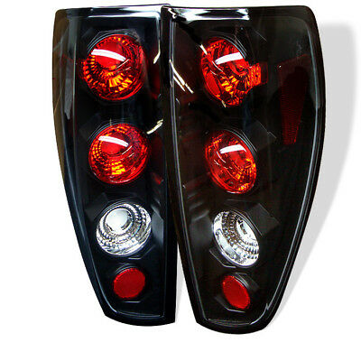 Spyder Auto 5001412  Tail Light Assembly