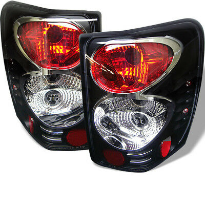 Spyder Auto 5005625  Tail Light Assembly