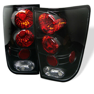 Spyder Auto 5007025  Tail Light Assembly