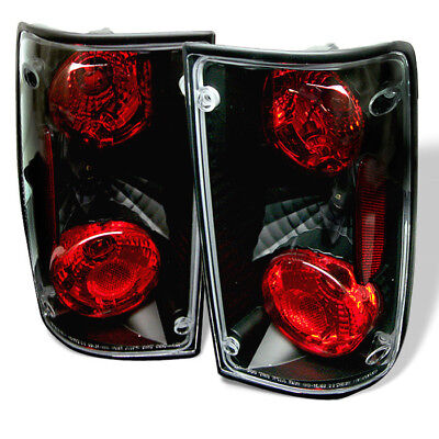 Spyder Auto 5007636  Tail Light Assembly