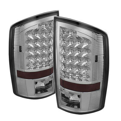 SPYDER 5072986  Tail Light Assembly- LED