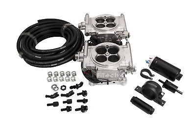FITECH 31062 Go EFI 2X4 Fuel Injection System