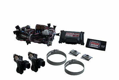 FITECH 70051 Ultimate LS Induction System Fuel Injection System