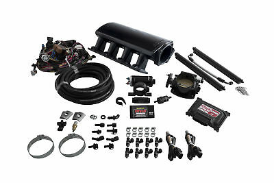 FITECH 70004 Ultimate LS Induction System Fuel Injection System