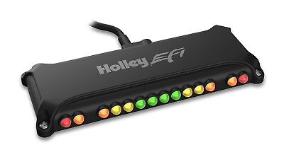 Holley Performance 553-107 EFI LED Light Bar