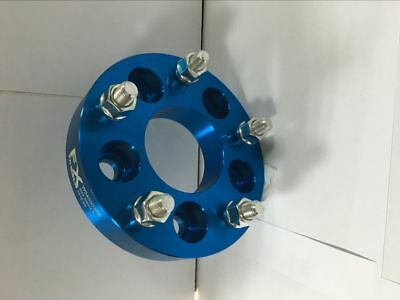 FX Wheels W559001PB Wheel Adapter