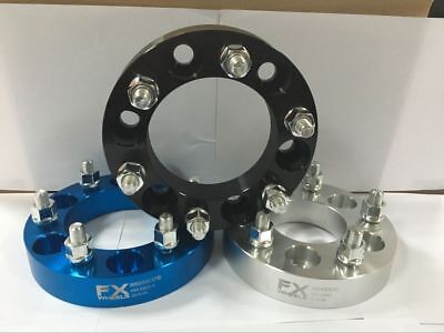 FX Wheels W655001PB Wheel Adapter