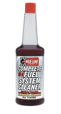 Si-1 Fuel System Cleaner 12/15Oz