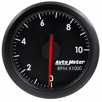 AutoMeter 9197-T AirDrive Tachometer