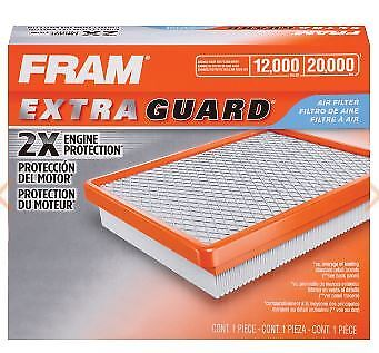Fram CA11438 EXTRA GUARD (R) Air Filter