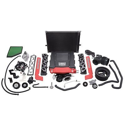 Edelbrock 1529 E-Force Stage-1 Street Systems Supercharger System Fits 17 Camaro