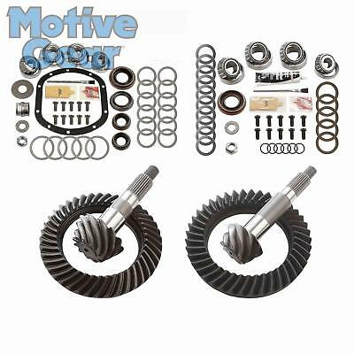 Motive Gear Performance Differential MGK-114  Differential Ring and Pinion