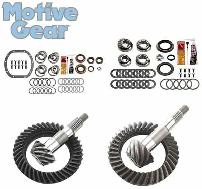 Motive Gear/Midwest Truck MGK-118  Differential Ring and Pinion