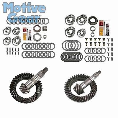 Motive Gear Performance Differential MGK-102  Differential Ring and Pinion