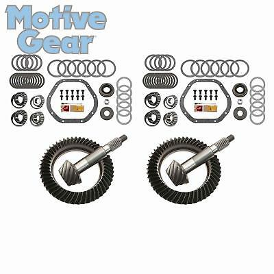 Motive Gear Performance Differential MGK-116  Differential Ring and Pinion