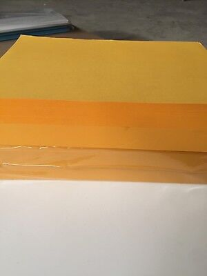 A4 size pack500 x 80gsm coloured paper premium quality