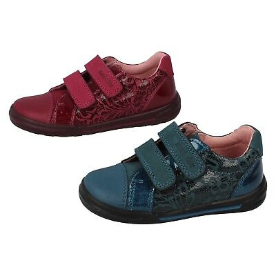 Start-rite Flexy Soft Milan Trainers Berry 60/% OFF RRP