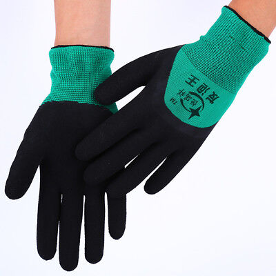 Digging&Planting Construction Manufacturing Handling Gloves Garden Genie Gloves