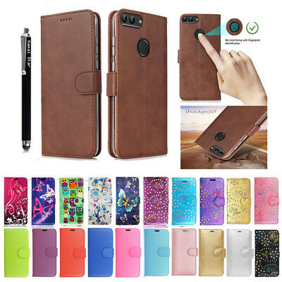 For Huawei P20 P20 Lite P20 Pro,P Smart phone Wallet Flip Leather Phone Cases
