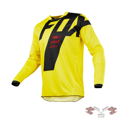 19444-005-* Fox Racing Youth 180 Mastar Jersey