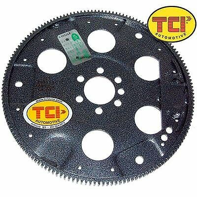 TCI Automotive Chevrolet LT-1 Flexplate; Internal Balance; Small Bolt Pattern; 1