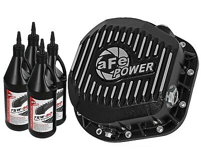 aFe POWER 46-70022-WL Pro Series Differential Cover