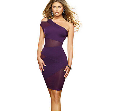 Sexy Lady's Large Size Party Wear Lingerie Temptation Club Dress High Quality