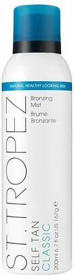 Self Tan Classic Bronzing Mist, St.Tropez, 200 ml