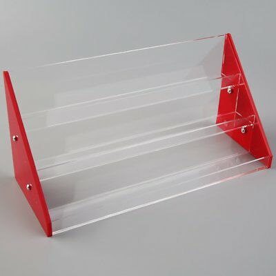 3 Tier Nail Polish Varnish Acrylic Display Stand Holds Rb