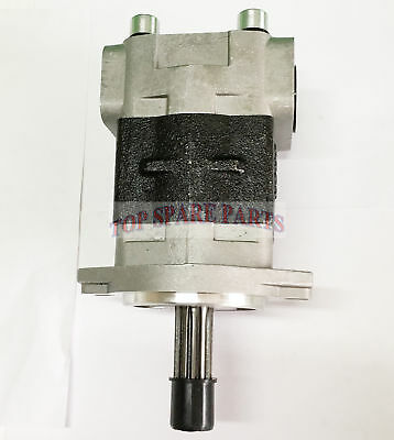 Hydraulic Pump 91771-00100A for Mitubishi Fd30 Fork Lift