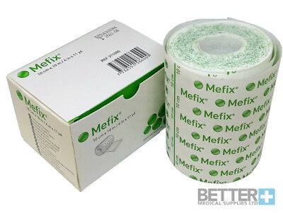 Mefix Surgical Tape HYPOALLERGENIC | BEST PRICE | UK SELLER