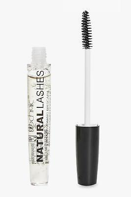 Boohoo Womens Natural Lashes Clear Mascara in Natural size One Size