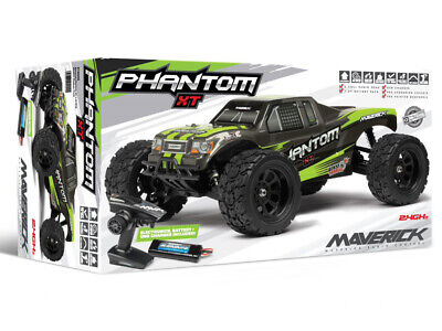 Vetta KAROO 4WD RC Car 1:10 Desert Truck Ready To Run 8.4v (FTX Outlaw Chassis)