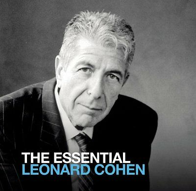 Leonard Cohen - The Essential - 2CDs Neu & OVP -  Best Of / 31 Greatest Hits