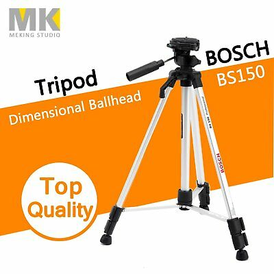 Bosch BS150=BT-150 Professional Laser Level Tripod Detachable Mounting Base HOT