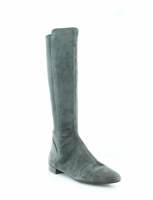 8efdc953a Tory Burch New Orsay Boot Gray Womens Shoes Size 7.5 M Boots MSRP  495
