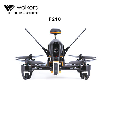 【Promotion】Walkera F210 2D FPV  Racing Quad -Camera Drone-5.8G-OSD-Ready to fly