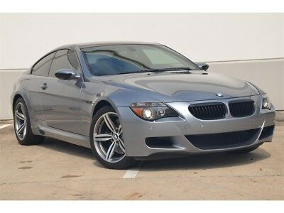 M6 Coupe Nav Carbon Fiber Roof Htd Seats Fresh Trade 2007 Bmw M6 Coupe Nav Carbon Fiber Roof Htd Seats Fresh Trade Clean
