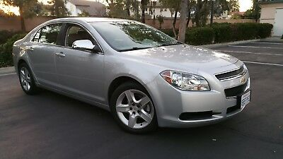 2011 Chevrolet Malibu  Malibu. Only 26,000 miles.  Perfect Condition. For Sale by Owner