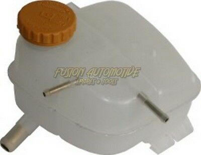 Expansion Tank for Holden Astra May 2003 to Jul 2004 2.2L 4 cyl TS