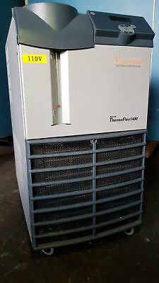 Thermo Electron Neslab ThermoFlex1400 Recirculating Chiller
