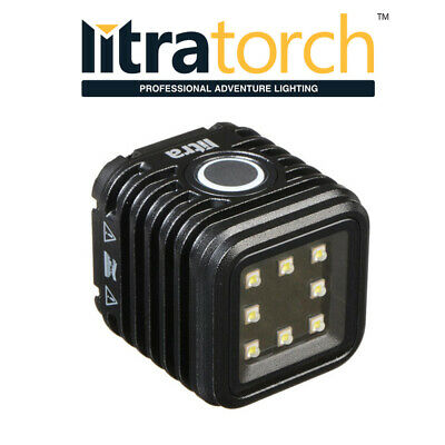 1x Litra Torch Camera Video Light Lamp LED Flash Underwater GoPro DV Accessories