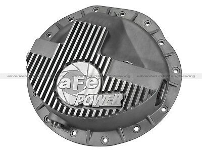 aFe Power 46-70040 Differential Cover Fits 03-14 2500 3500 Ram 2500 Ram 3500